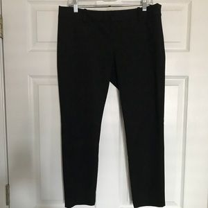 NWT J.Crew cropped pants